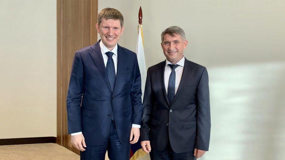 МЭР выступает за возобновление диалога между РФ и ЕС по вопросам экономики и торговли